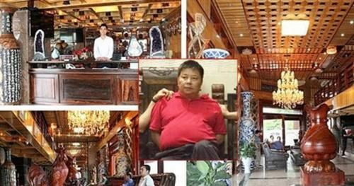 Đại gia giàu 'khủng' ở Lạng Sơn lộ mặt là trùm buôn ma túy