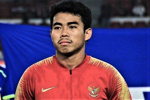 Tuyển thủ U22 Indonesia muốn giành HCV SEA Games 30