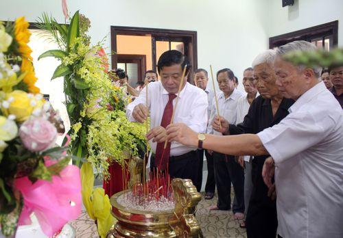 Vĩnh Long: Kỷ niệm 97 năm ngày sinh Thủ tướng Võ Văn Kiệt