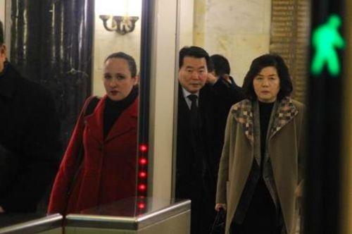 Bế tắc với Mỹ, Triều Tiên cử quan chức cấp cao đi 'đối thoại chiến lược' với Nga