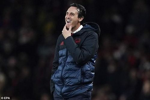 Hòa Southampton thất vọng, các thành viên chủ chốt ban lãnh đạo Arsenal muốn sa thải Emery
