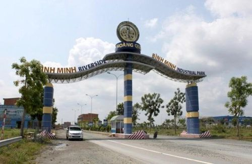 Vĩnh Long: Địa ốc Hoàng Quân Mê Kông nợ gần 22 tỷ đồng tiền thuế