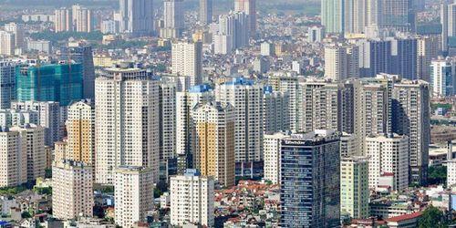 Tốc độ đô thị hóa giảm: Hệ quả từ sự trầm lắng của thị trường bất động sản?