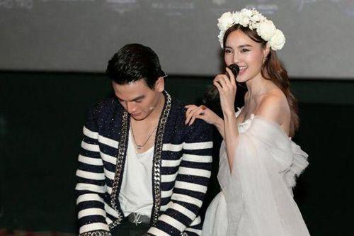Ninh Dương Lan Ngọc tự nhận hát không hay, sẽ xin hát nhép nếu lên sân khấu