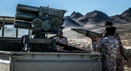 Tướng Iran cảnh báo 'xóa sổ' Mỹ, Israel và Ả Rập Xê-út nếu vượt giới hạn đỏ