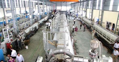 Kinh nghiệm áp dụng công cụ cải tiến tại Công ty CP Nhựa Thiếu niên Tiền Phong