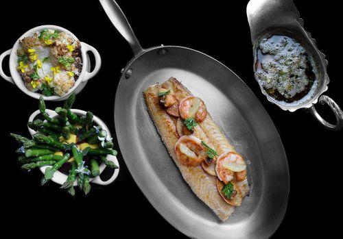 7 nhà hàng đạt sao Michelin hàng đầu thế giới