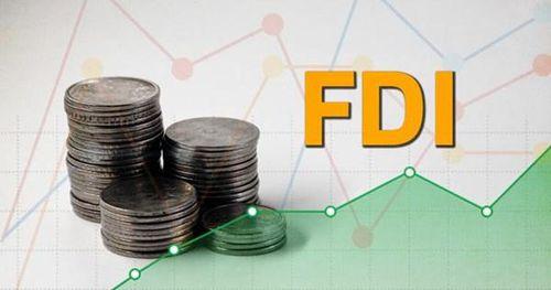 Gần 32 tỷ USD vốn FDI được 'rót' vào Việt Nam trong 11 tháng