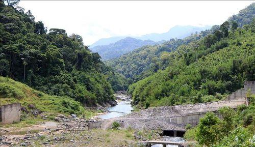 Kon Tum cần sớm có giải pháp đối với các dự án thủy điện treo