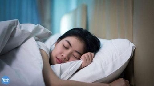 Giải pháp giúp ngủ ngon hơn, mạnh khỏe hơn