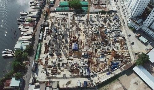 TPHCM: Đến bao giờ CapitaLand mới khắc phục thiệt hại cho người dân?