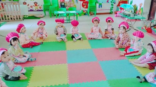 Trường MN Phong Châu: điểm sáng xây dựng trường mầm non lấy trẻ làm trung tâm
