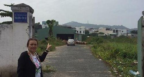 Sớm làm rõ bất thường liên quan 'khu đất vàng' nghìn tỷ ở TP Vũng Tàu