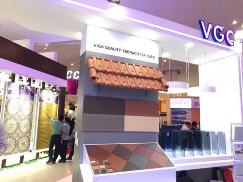 Red Capital tiếp tục đăng ký bán hơn 2 triệu cổ phiếu Viglacera (VGC)