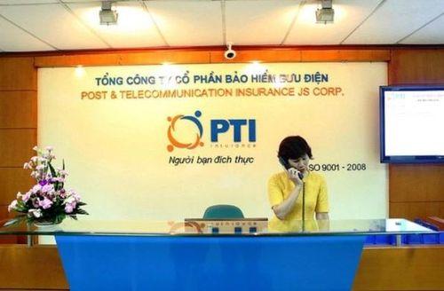Bảo hiểm Bưu điện (PTI) cán mốc 5.000 tỷ đồng doanh thu sau 11 tháng, hoàn thành sớm mục tiêu 2019