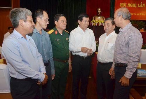 Hội nghị Ban Chấp hành Đảng bộ tỉnh lần thứ 34: Kinh tế nhiều khởi sắc
