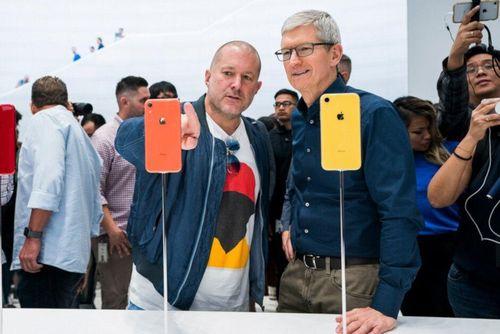 Nhà thiết kế iPhone chính thức nghỉ việc tại Apple
