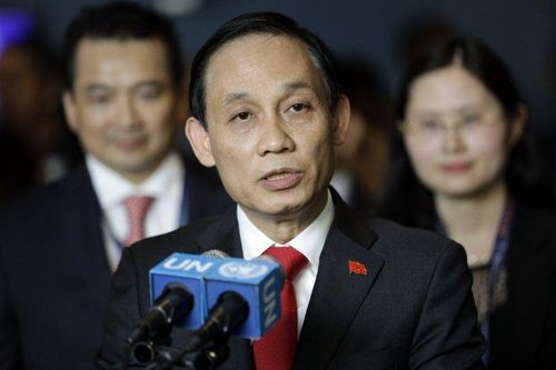 VN làm chủ tịch Hội đồng Bảo an tháng 1/2020, khối công việc 'nặng nề'