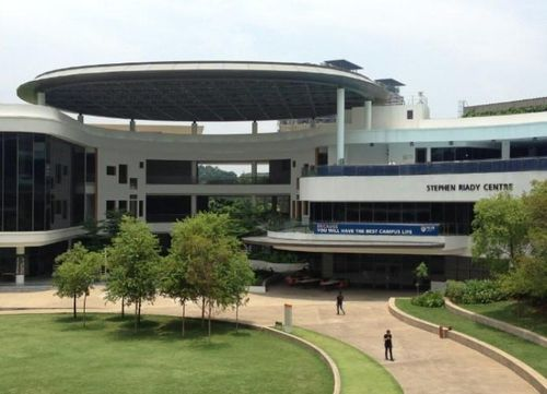 10 đại học hàng đầu theo xếp hạng QS châu Á 2020