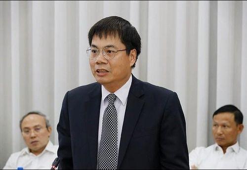 Chủ tịch UB Quản lý vốn nhà nước nói về việc bổ nhiệm TGĐ MobiFone