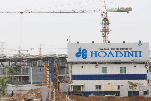 Xây dựng Hòa Bình (HBC) muốn mua 10 triệu cổ phiếu quỹ, dừng phát hành ESOP