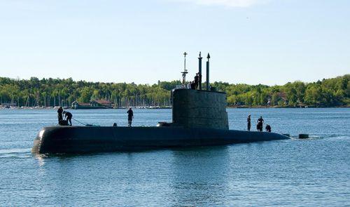 Na Uy nâng cấp tàu ngầm đối phó Nga