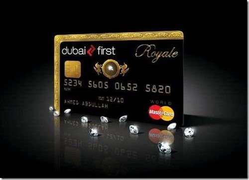 Giới siêu giàu sử dụng loại thẻ tín dụng nào?
