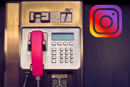 Cách gỡ số điện thoại khỏi tài khoản Instagram