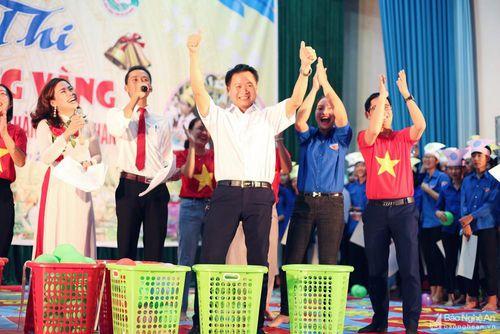 Đa dạng, linh hoạt trong truyền thông dân số ở Nghệ An