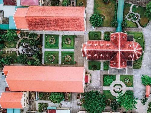 Cần xếp hạng di sản để bảo tồn hai công trình tôn giáo ở Thủ Thiêm