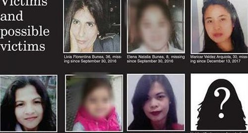 Bộ trưởng tư pháp từ chức vì tắc trách điều tra nhiều phụ nữ nước ngoài bị sát hại