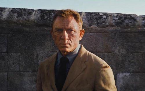 Trailer phim No Time to Die: 'Há hốc' trước nhiệm vụ cuối cùng của điệp viên 007 Daniel Craig