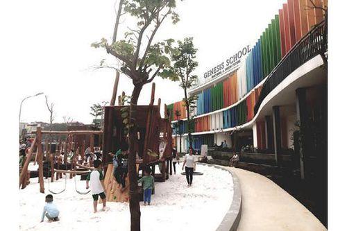 Dịch vụ tư vấn và thiết kế Công trình xanh tiêu chuẩn quốc tế tại Việt Nam