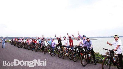Đồng Nai mở cửa đón dự án du lịch