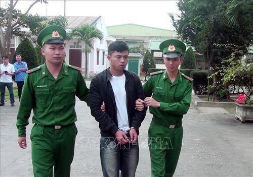 10 cán bộ, chiến sĩ bị thương khi truy bắt tội phạm ma túy tại Nghệ An