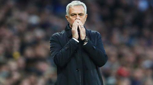 Mourinho – Man United: Còn gì đau hơn chữ đã từng