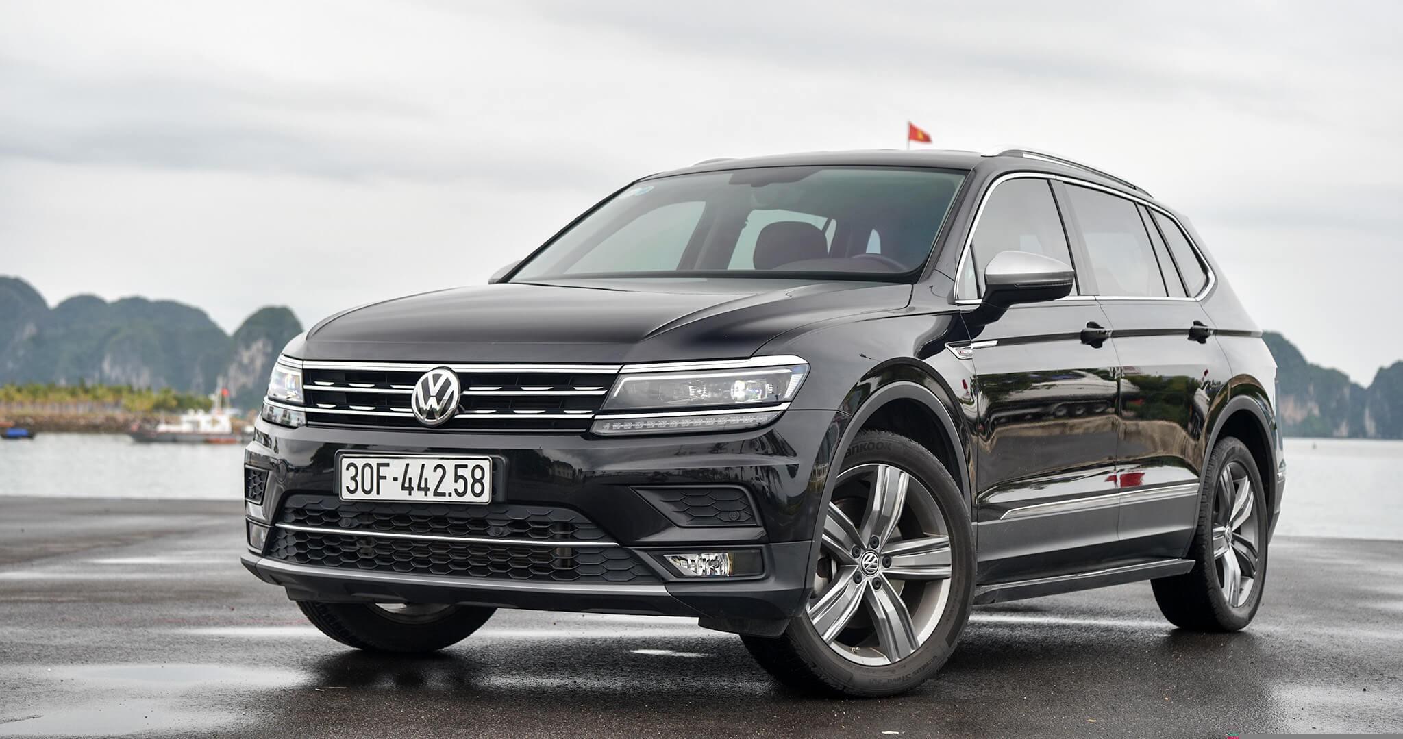Bảng giá xe Volkswagen tháng 12/2019: Hỗ trợ phí trước bạ lên đến 140 triệu đồng