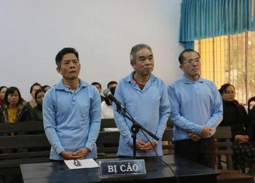 Cựu 'sếp' VDB lĩnh án tử trong 'đại án' 1.000 tỉ tiếp tục bị xét xử