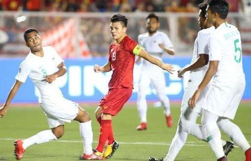 Chuyên gia bóng đá Indonesia: Thất bại trước U22 Việt Nam đã dạy chúng tôi nhiều thứ