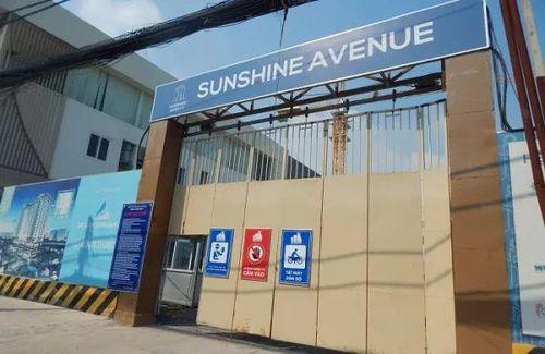 Đất Xanh Đông Nam Bộ đã hoàn tiền cho khách hàng mua chung cư Sunshine Avenue