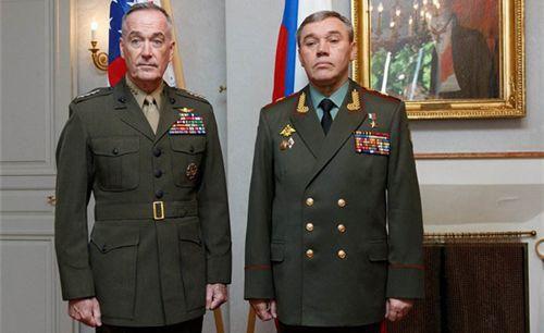 Lầu Năm Góc cáo buộc Nga đang 'tẩy não' Quân đội Mỹ