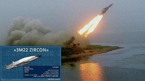 Tin thế giới 10/12: Nhật dừng sử dụng UAV TQ, loạt chiến hạm Nga mang tên lửa Zircon
