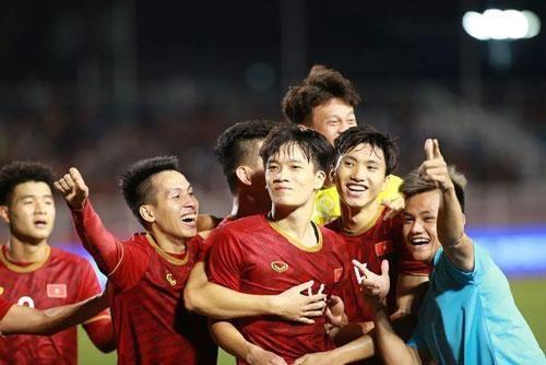 SEA Games 30: Năm lợi thế để U22 Việt Nam có thể đánh bại U22 Indonesia trong trận chung kết