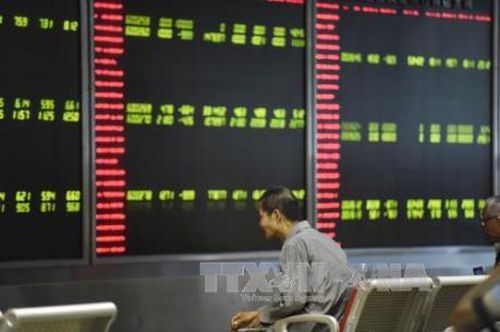 Chuyên gia đánh giá tiềm năng của thị trường chứng khoán Trung Quốc