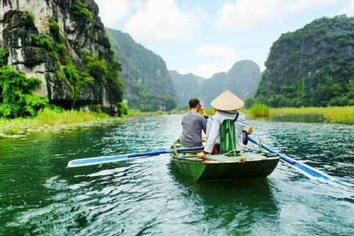 Lo ngại quá tải lượng khách đến Ninh Bình trong 'Năm Du lịch quốc gia 2020'