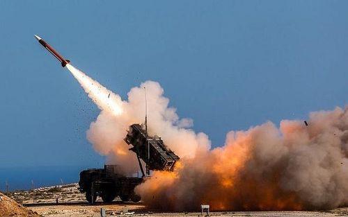 Nhân viên Apple gốc Trung Quốc đánh cắp công nghệ tên lửa của Mỹ