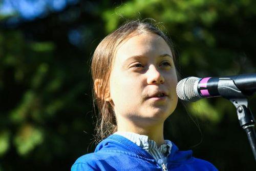 Tổng thống Brazil gọi Greta Thunberg là 'sâu bọ'