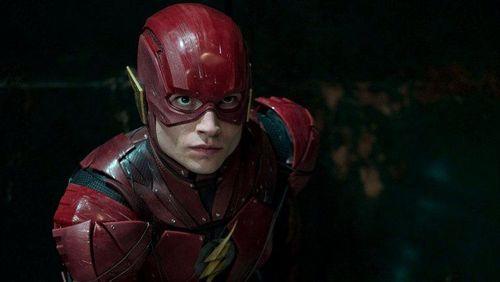 Warner Bros. đặt lịch cho phim riêng về siêu anh hùng tốc độ Flash