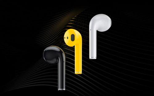 Tiết lộ mới về tai nghe không dây Realme Buds Air có mức giá chỉ 70 USD