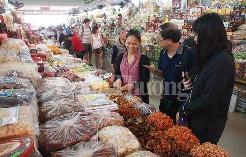 Đà Nẵng: Làm rõ nhiều vấn đề liên quan đến hoạt động ngành Công Thương năm 2019